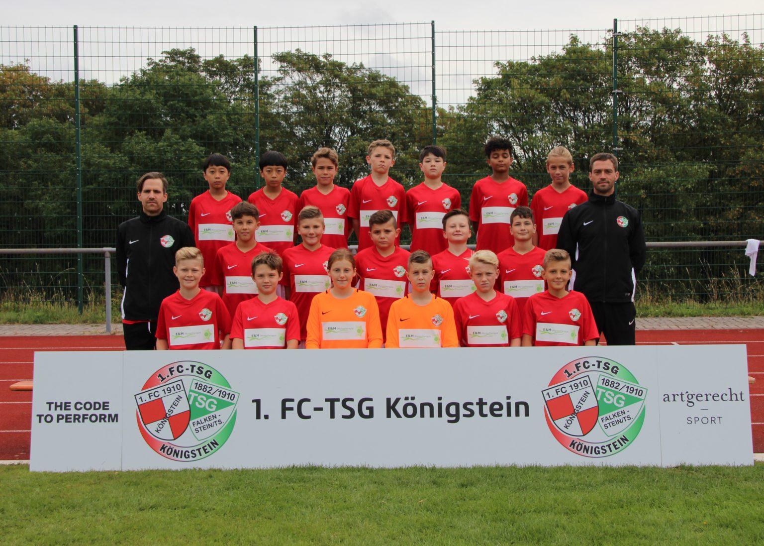 Fc Königstein